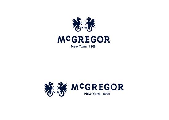 mcgregor brand에 대한 이미지 검색결과